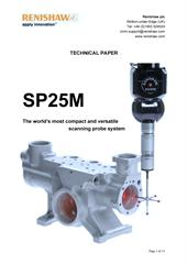 Technical note:  Technical paper: SP25M
