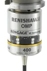 OMP400 high accuracy strain gauge probe