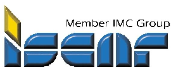 Iscar company logo