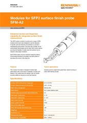 Data sheet:  Datasheet: SFM-A2