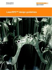Design guidelines: LaserRPD™ design guidelines