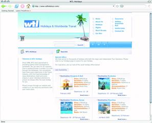 WTL - website