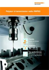Brochure : Capteur à transmission radio RMP60