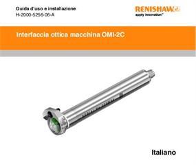 Guida d'uso e installazione: Interfaccia ottica macchina OMI-2C