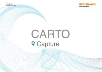 User guide:  CARTO Capture