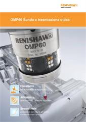 Brochure: Sistema OMP60 OMI-2 a trasmissione ottica