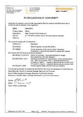 Certificate (CE): HPRA 2017-150