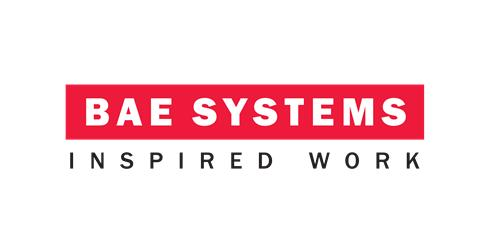 标识:BAE Systems - Inspired Work
