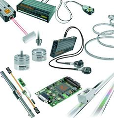 Encoder products montage