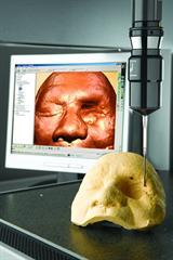 Cyclone - maxillofacial application