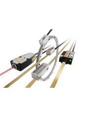 Encoder and Laser montage
