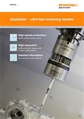 Brochure:  SupaScan