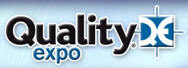 Quality expo logo