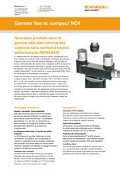 Brochure: Gamme fixe et compact NC4