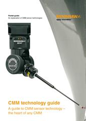 Brochure: CMM technology guide