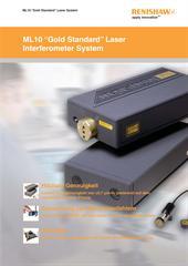 "Broschüre: ML10 ""Gold Standard"" Laser Interferometer System"