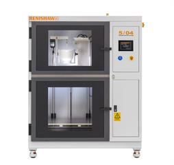 5/04 vacuum casting machine
