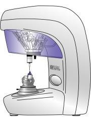 Dental CAD/CAM