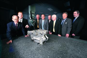 Board Directors 2005