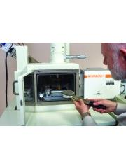 SCA application - McCrone