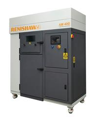 AM 400 additive manufacturing system