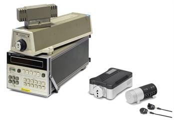 XL-80 upgrade for HP5528 and HP5529 laser users
