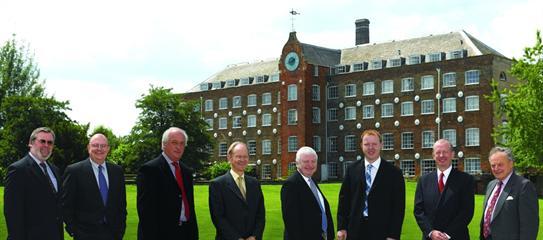Board Directors, 2004