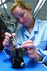 Repair Centre - Motorised Head Service