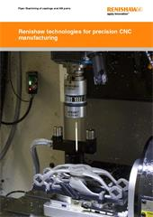 Flyer:  Machining of castings and AM parts